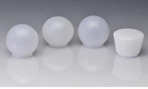 燈罩工廠製造:60mm燈罩系列