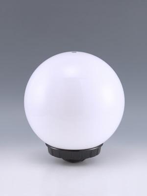 燈罩工廠製造:10吋白色燈罩