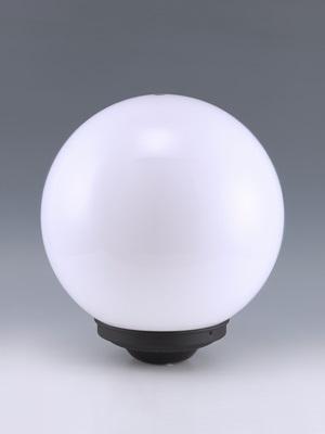 燈罩工廠製造:12吋白色燈罩