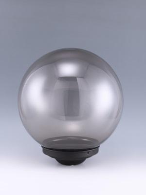 燈罩工廠製造:12吋茶色燈罩