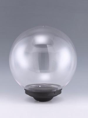 燈罩工廠製造:12吋透明燈罩
