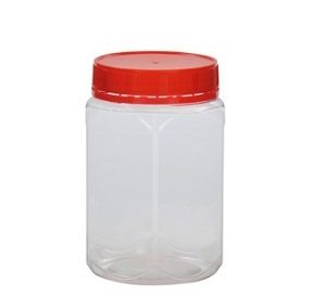 [塑膠罐] 62-335