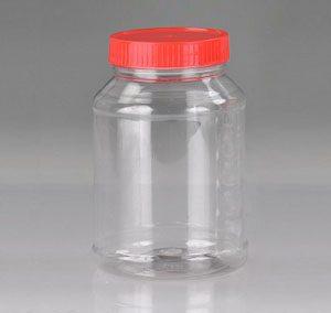 [塑膠罐] 62-631